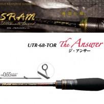 TICT SRAM UTR-68-TOR The Answer(틱트 슬램 UTR-68T-TOR 디 앤서 아성 정품)