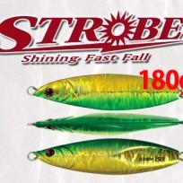 SHOUT STROBE 180g(샤우트 스트로브 180g)