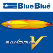 BLUEBLUE SEA RIDE V 180g(블루블루 씨 라이드 V 180g)