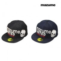 MAZUME 마주메 FLAT CAP MZCP-300