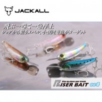 [재입고]JACKALL RISERBAIT 004(자칼 라이저베이트 004)