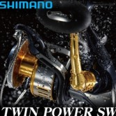 SHIMANO TWINPOWER SW 14000XG(시마노 트윈파워 SW 14000XG 윤성)