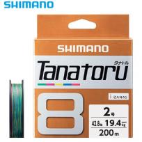 SHIMANO TANATORU 8(시마노 타나토루 8 300M 1호~4호)