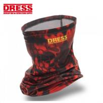 DRESS 드레스 쿨 넥 게이터