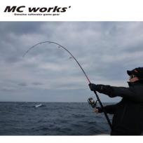 MC WORKS SLOW HAND(엠씨 웍스 슬로우 핸드 875PD STD)