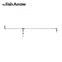 FISH ARROW STRAIGHT TENBIN(피쉬 애로우 스트레이트 텐빈)