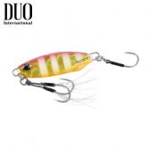 DUO Drag Metal Cast Slow(듀오 드래그 메탈 캐스트 슬로우 40g)