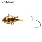 FISH ARROW 피쉬 애로우 라이트 지깅 텐야