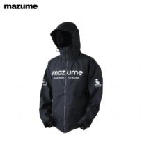 [재입고]MAZUME REDMOON RAINJACKET VER.2 MZRJ-357(마주메 레드문 레인자켓 VER.2)
