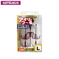 KATSUICHI IS-61 카츠이치 오징어 바늘