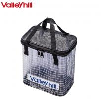 VALLEYHILL 밸리힐 워셔블 메탈 스토커 LONG