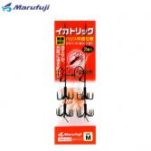MARUFUJI 마루후지 오징어 채비 IKA-20