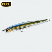 DUEL 듀엘 하드코어 몬스터 샷 125mm 60g(싱킹)