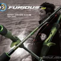 N.S FURIOUS RS LAVA EDITION B-652RRL(엔에스 퓨리어스 RS 라바 에디션 B-652RRL)