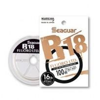 SEAGUAR R18 FLUORO LTD 100M(시거 R18 플로로 LTD)