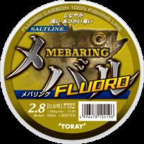 TORAY MEBARING FLUORO 150M(토레이 메바링 플로로 150M)