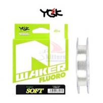 YGK NASULY N-WAKER FLUORO 91M(요츠아미 나스리 N-워커 플로로)