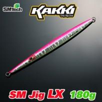 SMTech SM JIG LX 180g