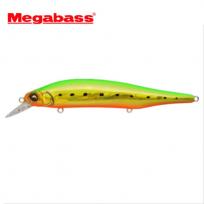 MEGABASS 메가배스 X-80 MAGNUM 17.5g 신 컬러 추가