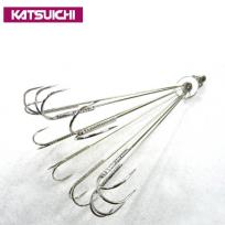 KATSUICHI 카츠이치 이카갸프 IP-30