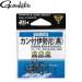 GAMAKATSU ISEAMA RING EYE BLACK NSB 66074(가마가츠 이세마 링 아이 블랙 NSB 66074)