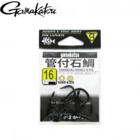GAMAKATSU ISHIDAI RING EYE 12356(가마가츠 이시다이 링 아이 12356)