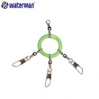 WATERMAN 워터맨 야광 파워링(쭈꾸미, 갑오징어)