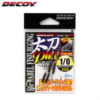 DECOY 데코이 타치 파이크 DJ-89
