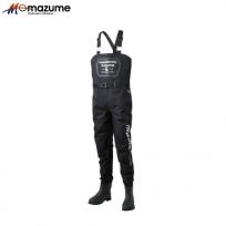 MAZUME BOOTS FOOT GAME WADER MZBF-405(마즈메 부츠 풋 게임 웨이더 MZBF-405)