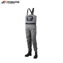 MAZUME BOOTS FOOT GAME WADER MZBF-423(마즈메 부츠 풋 게임 웨이더 MZBF-423)