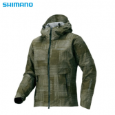 SHIMANO 시마노 RB-04JS 웜 자켓