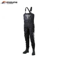 MAZUME 마주메 부츠 풋 게임 웨이더 MZBF-405