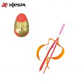 XESTA SCRAMBLE EGG(제스타 스크램블 에그 120g)