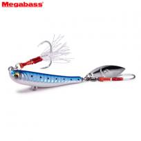 MEGABASS MAKIPPA 메가배스 마키파 7g