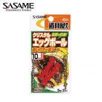 SASAME 사사메 PA258 에그볼(가자미 어필용)