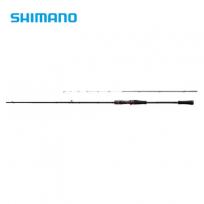SHIMANO Sephia CI4 + METAL SUTTE(시마노 세피아 CI4 + 메탈 슷테 B511M-S 윤성)