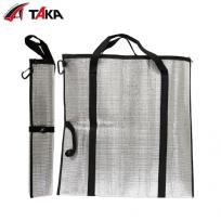 TAKA 타카 F-77 알루미늄 보냉 물고기 수납 가방
