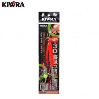 KIWRA 키우라 3D 홀로그램 문어채비