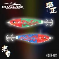 CHALLION 챌리온-CLE-16 평정-전자에기 광자