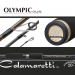 OLYMPIC 올림픽 카라마렛티 20주년 한정 모델 20GCALS-832M-LE 아성정품