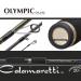 OLYMPIC 올림픽 카라마렛티 20주년 한정 모델 20GCALS-862M-LE 아성정품