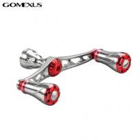 GOMEXUS 고멕서스 더블 핸들 98mm(다이와용)