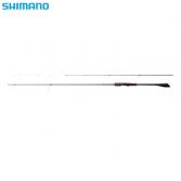 SHIMANO Sephia LIMITED TIP EGING(시마노 세피아 리미티드 팁 에깅 S610L-S 윤성)