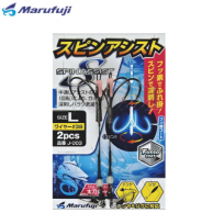 MARUFUJI 마루후지 갈치 어시스트 훅 J-003