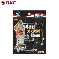 BKC 오징어 본선 가지채비 BK-899